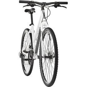 Serious Sonoran Hybridcykel Damer Hybrid hvid